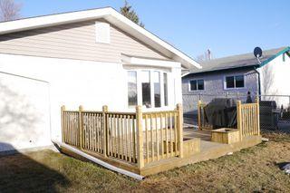 Photo 2: 53 Nolin Place in Winnipeg: St. Norbert Single Family Detached for sale (South Winnipeg)  : MLS®# 1505582