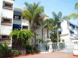 Photo 3: Residential for sale : 2 bedrooms : 8308 Regents Road #2F in San Diego