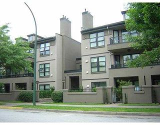 "Photo 1: 123 3769 W 7TH AV in Vancouver: Point Grey Condo for sale in ""MAYFAIR HOUSE"" (Vancouver West)  : MLS®# V610219"