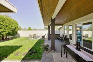 Photo 20: 255 67A STREET in Delta: Boundary Beach House for sale (Tsawwassen)  : MLS®# R2001653
