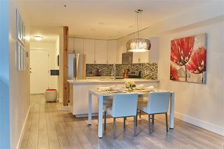 Photo 2: 106 - 225 E 19th Avenue in Vancouver: Main Condo for sale (Vancouver East)  : MLS®# R2026147