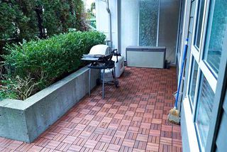 Photo 9: 106 - 225 E 19th Avenue in Vancouver: Main Condo for sale (Vancouver East)  : MLS®# R2026147