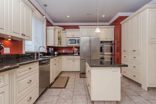 Photo 9: 8499 FENNELL STREET in Mission: Mission BC House for sale : MLS®# R2031857