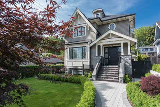 Photo 1: 3283 W 37TH AVENUE in Vancouver: MacKenzie Heights House for sale (Vancouver West)  : MLS®# R2074797