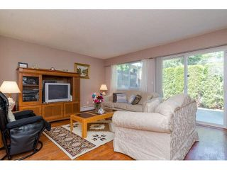 Photo 2: 1 9400 W 122 Street in : Queen Mary Park Surrey Townhouse for sale (Surrey)  : MLS®# F1443565