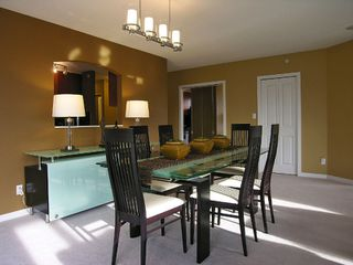 "Photo 4: 8480 GRANVILLE Ave in Richmond: Brighouse South Condo for sale in ""MONTE CARLO"" : MLS®# V624170"