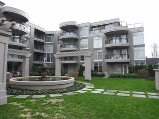 "Photo 9: 8480 GRANVILLE Ave in Richmond: Brighouse South Condo for sale in ""MONTE CARLO"" : MLS®# V624170"