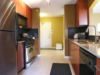 """Photo 5: 8480 GRANVILLE Ave in Richmond: Brighouse South Condo for sale in """"MONTE CARLO"""" : MLS®# V624170"""