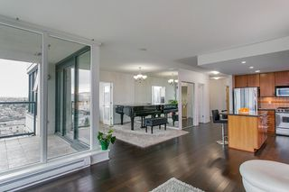 Photo 2: 1103 1428 W 6TH AVENUE in Vancouver: Fairview VW Condo for sale (Vancouver West)  : MLS®# R2139415