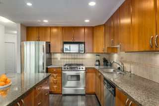 Photo 4: 1103 1428 W 6TH AVENUE in Vancouver: Fairview VW Condo for sale (Vancouver West)  : MLS®# R2139415