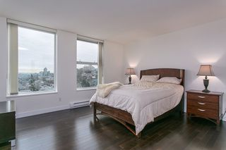 Photo 10: 1103 1428 W 6TH AVENUE in Vancouver: Fairview VW Condo for sale (Vancouver West)  : MLS®# R2139415
