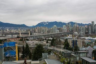 Photo 17: 1103 1428 W 6TH AVENUE in Vancouver: Fairview VW Condo for sale (Vancouver West)  : MLS®# R2139415