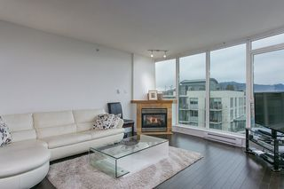 Photo 9: 1103 1428 W 6TH AVENUE in Vancouver: Fairview VW Condo for sale (Vancouver West)  : MLS®# R2139415