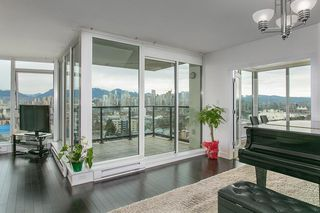 Photo 6: 1103 1428 W 6TH AVENUE in Vancouver: Fairview VW Condo for sale (Vancouver West)  : MLS®# R2139415