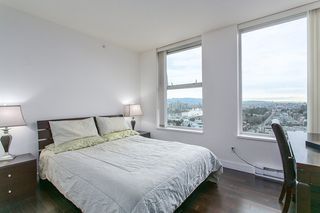 Photo 13: 1103 1428 W 6TH AVENUE in Vancouver: Fairview VW Condo for sale (Vancouver West)  : MLS®# R2139415