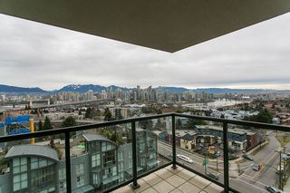Photo 15: 1103 1428 W 6TH AVENUE in Vancouver: Fairview VW Condo for sale (Vancouver West)  : MLS®# R2139415