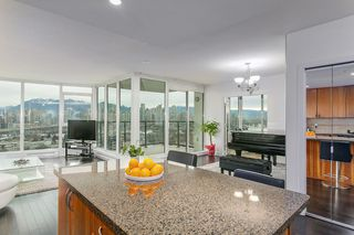 Photo 5: 1103 1428 W 6TH AVENUE in Vancouver: Fairview VW Condo for sale (Vancouver West)  : MLS®# R2139415