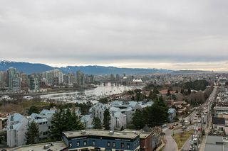 Photo 16: 1103 1428 W 6TH AVENUE in Vancouver: Fairview VW Condo for sale (Vancouver West)  : MLS®# R2139415