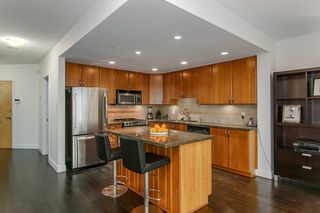 Photo 3: 1103 1428 W 6TH AVENUE in Vancouver: Fairview VW Condo for sale (Vancouver West)  : MLS®# R2139415