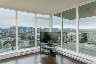 Photo 8: 1103 1428 W 6TH AVENUE in Vancouver: Fairview VW Condo for sale (Vancouver West)  : MLS®# R2139415