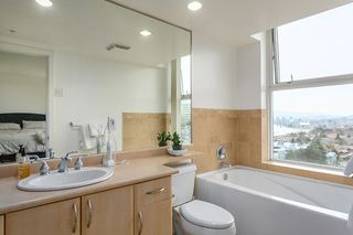Photo 12: 1103 1428 W 6TH AVENUE in Vancouver: Fairview VW Condo for sale (Vancouver West)  : MLS®# R2139415