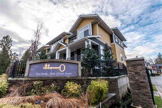 Main Photo: 48 11461 236 STREET in Maple Ridge: Cottonwood MR Townhouse for sale : MLS®# R2133993