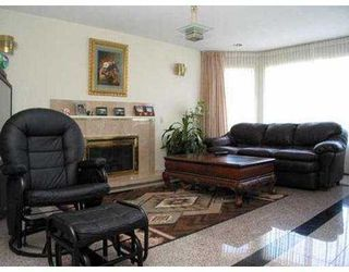 Photo 6: 6868 SELKIRK ST in Vancouver: South Granville House for sale (Vancouver West)  : MLS®# V550052