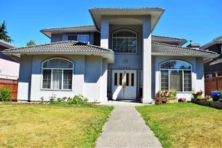 Photo 1: 12443 64 AVENUE in Surrey: West Newton House for sale : MLS®# R2287026