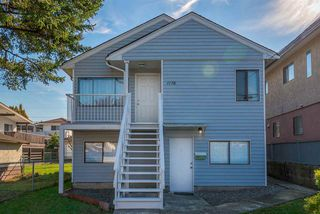 Main Photo: 1178 E 28TH AVENUE in Vancouver: Knight House for sale (Vancouver East)  : MLS®# R2315589