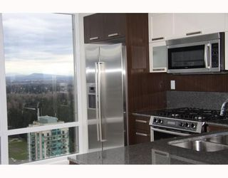 Photo 6: 3602 2980 Atlantic Avenue in Coquitlam: North Coquitlam Condo  : MLS®# Pre-Sale