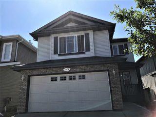 Main Photo: 1075 LEGER Boulevard in Edmonton: Zone 14 House for sale : MLS®# E4167107
