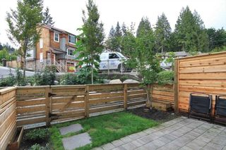 """Photo 15: 67 23651 132 Avenue in Maple Ridge: Silver Valley Townhouse for sale in """"MYRON'S MUSE"""" : MLS®# R2404573"""