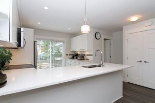 """Photo 4: 67 23651 132 Avenue in Maple Ridge: Silver Valley Townhouse for sale in """"MYRON'S MUSE"""" : MLS®# R2404573"""