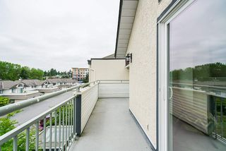 Photo 11: 305 19645 64 AVENUE in Langley: Willoughby Heights Condo for sale : MLS®# R2398331