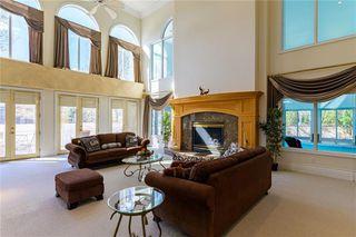 Photo 6: 1 Kerslake Drive in Winnipeg: Tuxedo Residential for sale (1E)  : MLS®# 1930747