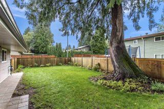 Photo 14: 3634 SOMERSET Street in Port Coquitlam: Lincoln Park PQ House for sale : MLS®# R2447826