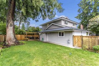Photo 15: 3634 SOMERSET Street in Port Coquitlam: Lincoln Park PQ House for sale : MLS®# R2447826