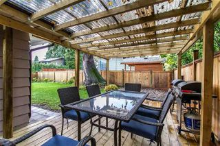 Photo 13: 3634 SOMERSET Street in Port Coquitlam: Lincoln Park PQ House for sale : MLS®# R2447826