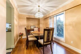 Photo 5: 3634 SOMERSET Street in Port Coquitlam: Lincoln Park PQ House for sale : MLS®# R2447826