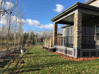 Photo 2: 23 GOVERNOR Place: Spruce Grove House for sale : MLS®# E4193245