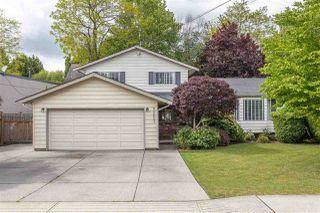 Main Photo: 5203 WESTMINSTER Avenue in Delta: Neilsen Grove House for sale (Ladner)  : MLS®# R2455740