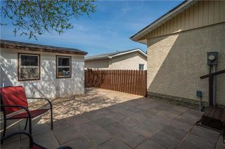 Photo 31: 5 Gables Court in Winnipeg: Canterbury Park Residential for sale (3M)  : MLS®# 202011314