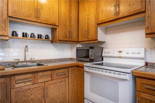 Photo 12: 5 Gables Court in Winnipeg: Canterbury Park Residential for sale (3M)  : MLS®# 202011314