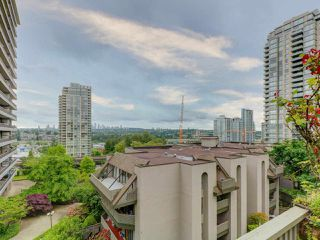 Photo 1: 416 1955 WOODWAY Place in Burnaby: Brentwood Park Condo for sale (Burnaby North)  : MLS®# R2460356