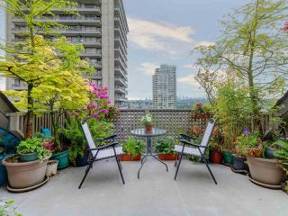Photo 5: 416 1955 WOODWAY Place in Burnaby: Brentwood Park Condo for sale (Burnaby North)  : MLS®# R2460356