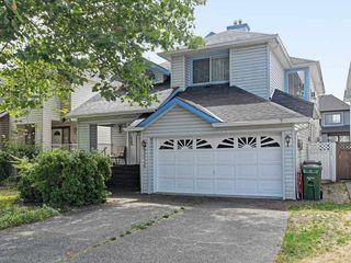 Photo 1: 22140 WILSON Avenue in Richmond: Hamilton RI House for sale : MLS®# R2465332