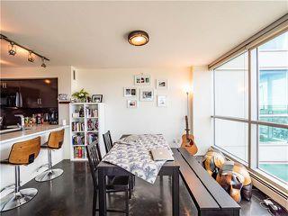 Photo 7: 1507 188 15 Avenue SW in Calgary: Beltline Apartment for sale : MLS®# C4302912