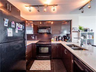 Photo 12: 1507 188 15 Avenue SW in Calgary: Beltline Apartment for sale : MLS®# C4302912