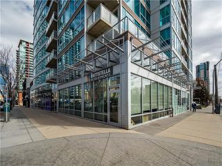 Photo 19: 1507 188 15 Avenue SW in Calgary: Beltline Apartment for sale : MLS®# C4302912
