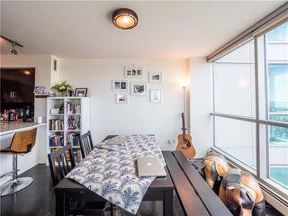 Photo 10: 1507 188 15 Avenue SW in Calgary: Beltline Apartment for sale : MLS®# C4302912